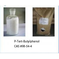Wholesale 4-tert-Butylphenol/para-tertiary butyl phenol/PTBP/cas:98-54-4 from china suppliers