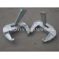 Wholesale Quality doka framax quick acting clamp for steel frame panel Formwork from china suppliers