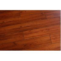 Quality Shopping mall E0 Art Surafce HDF Laminate Flooring , 8mm dustproof Simple European Floors for sale