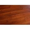 Buy cheap Shopping mall E0 Art Surafce HDF Laminate Flooring , 8mm dustproof Simple European Floors from wholesalers