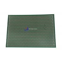 Wholesale 2000 Series Flat Type Oilfield Screens Use In Solids Control Equipment from china suppliers