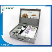 Wholesale 130 Megapixel Portable Eye CCD USB Iriscope Iridology Camera / Health Analyzer Equipment from china suppliers