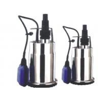 Wholesale Bottom Suction Structure Clean Water Pump With Stainless Steel Pump Impeller from china suppliers