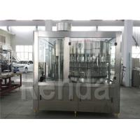 Wholesale 20000 BPH 10KW Drink Water Bottling Machine Small Bottle Water Filling machine from china suppliers