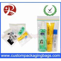 Wholesale Custom Printed Plastic Ziplock Bags , Plastic Zip Lock Food Packaging from china suppliers
