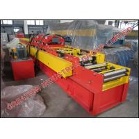 Wholesale Multifuction Galvanised Steel Door Frame Profile Rolling Machine for Different Framing Sizes from china suppliers