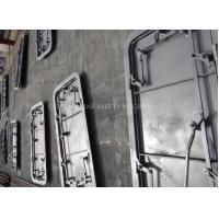 Wholesale Quick opening and closing steel pressure-resist watertight door from china suppliers