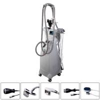 Wholesale Multifuction 4 In 1 Lipo Laser Slimming Machine , Lipocution Body Contouring from china suppliers
