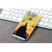 Buy cheap 2015 new product Ultra thin tpu mobile phone case for iphone 6 case from wholesalers