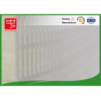 Wholesale Waterproof hook and loop 50mm / 100mm / 110mm soft hook and loop adhesive plastic hooks from china suppliers