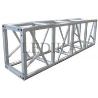 Wholesale Bolt Type Aluminum Box Truss Square Stage Truss Systems 450x600 Mm from china suppliers