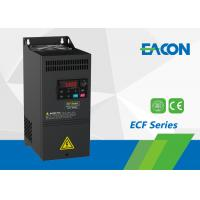 Wholesale ECF Series Electrical AC Motor Power Frequency Converter 3 Phase Vfd Converter from china suppliers