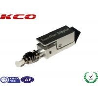 Wholesale FC Bare Fiber Adapter from china suppliers
