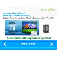 Wholesale DVB Conditional Access Software Digital TV Subscriber Management System from china suppliers