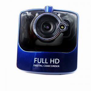 Wholesale Original Novatek  NTK96650 Car DVR  Full HD 1080P Car Camera Video Camcorder Mini Dash Cam from china suppliers