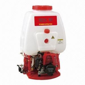 Wholesale Power/Knapsack/Gasoline Sprayer, 0.8HP Maximum Power from china suppliers