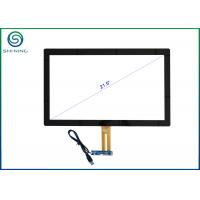 "Wholesale 21.5"" 16:9 Widescreen with Projected Capacitive Technology ILI2302 USB Controller For Commercial Panel PCs from china suppliers"
