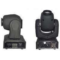 Quality 35W Moving Head Gobo Spot Shake Effect LED Stage Light With Full - Color Display for sale