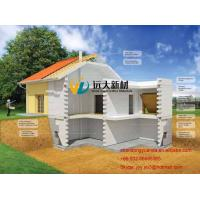 Buy cheap AAC Precast Interior Wall Panel from wholesalers