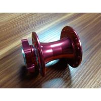 Wholesale OEM Anodized Mountain Bike Parts  Bicycle Axle & Hub CNC turning service from china suppliers