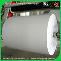 Wholesale Couche Paper / Art Paper / Gloss or Matt Couche Paper 80 90 100 105 115 120 128 130 150 157 140 170 200gsm from china suppliers