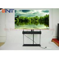 Wholesale 360 Degree swivel tv mount Bracket / RF remote control LCD TV motorized lift from china suppliers