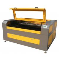 Wholesale Acrylic, plastic, wood, glass, leather, rubber, cloth laser engraving/cutting machine---JD1325 from china suppliers