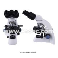 Quality WF10X/18mm Finity Optical System Biological Microscope  A11.1530 With Double Layer Mechanical Stage for sale