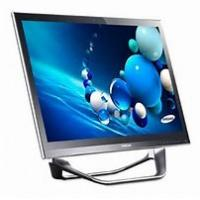 Wholesale Rj-45 Network Cable Interface All In One Touchscreen Pc 1000 Contrast Ratio from china suppliers