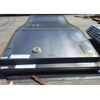Wholesale 8MM Thickness Mild Hot Rolled Plate with grade JIS G3101 SS400 Carbon Steel Sheet Metal from china suppliers