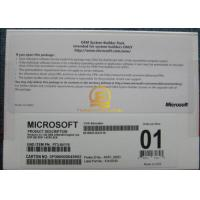 Wholesale Full Version Windwos Server 2008 R2 Standard OEM DVD 64 Bit 5CAL from china suppliers