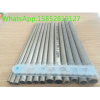 Wholesale Polished Precision Stainless Steel Tube , High Precision Stainless Steel Tubing from china suppliers