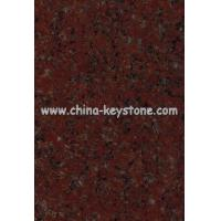 Quality Granite Tile/ Imported Granite/ India Red for sale