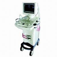 Wholesale B-Ultrasound with Finer Image Display, Higher Resolution and Flicker-free VGA 12-inch Monitor from china suppliers