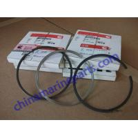 Wholesale Eegine Piston rings for dongfeng 6BT5.9  3802421 Marine engine parts from china suppliers