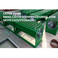 """Wholesale Hot sale 9"""" 12"""" 14""""Slurry Conveyor,screw conveyor,adjustable support,adjustable screw  to transport drilling waste from china suppliers"""
