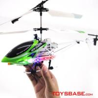 Wholesale 3 Channel Radio Remote Control Toy RC Helicopter Gyro with Charger RC (RPC100125) from china suppliers