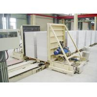 Wholesale AAC Block Packing Machine Fly Ash Brick With Grouping Transporter from china suppliers