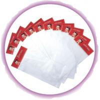 Wholesale Header Card Small BOPP Plastic BagsFor Women Jewelry / Ornament from china suppliers