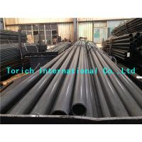Wholesale Round Cold Drawn Seamless Steel Tube ASTM A519 Carbon and Alloy Steel Pipe from china suppliers