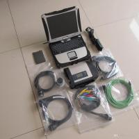 China Xentry Diagnostics System SD Compact 4 Mercedes Diagnosis Multiplexer For Benz Diagno on sale