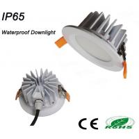 Wholesale 3 Years Warranty Waterproof IP65 LED Downlights Cold Light Source No Lead from china suppliers