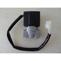 Buy cheap Main solenoid valve, Relay solenoid valve, Main nozzles from wholesalers