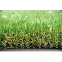 Buy cheap strong color-fastness artificial grass production line for garden from wholesalers