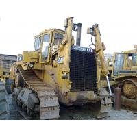 Wholesale D9N for sale used bulldozer CAT dozer export from china suppliers