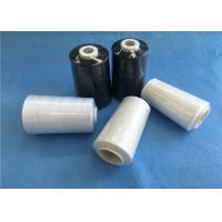 Wholesale Small Spool 20s / 6 100% Spun Polyester Portable Sewing Thread 5000m from china suppliers