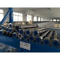 Wholesale Drill Pipe Tool Joints Stainless Steel Machined Parts For Rail Transit from china suppliers