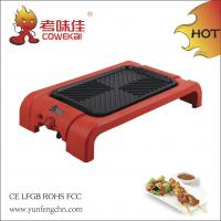 China Electrical BBQ Grill for indoor use on sale