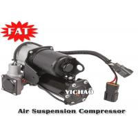 Wholesale Land Rover Discovery 3 Air Suspension Compressor LR023964 / LR045251 / LR015303 from china suppliers