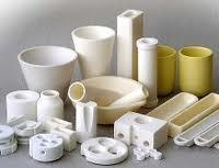 Buy cheap customer's drawings, samples, performance Industrial mechanical zirconia ceramic products from wholesalers